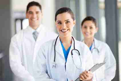 Medical Office Professionals