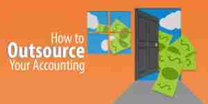 How to Outsource Accounting